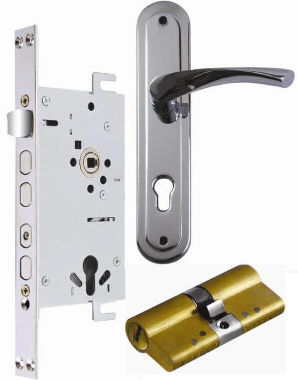 选择门锁时应注意什么? 选防盗门锁注意事项