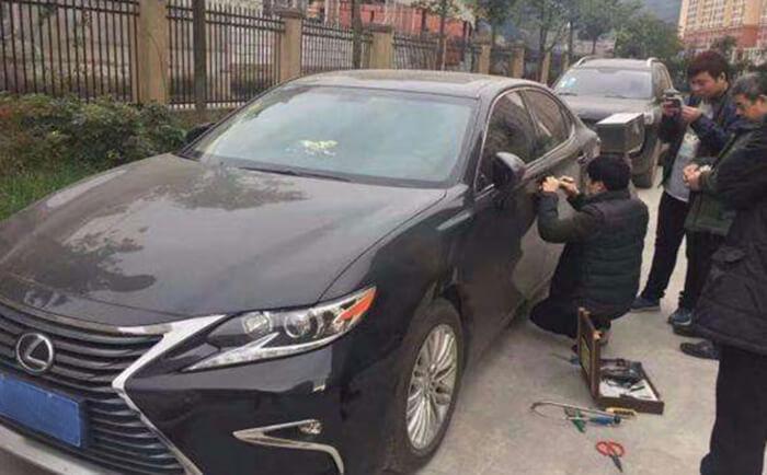 郑州汽车开锁多少钱一次_汽车钥匙遥控器多少钱_价格亲民