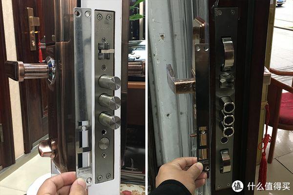 郑州防盗门开锁电话-郑州防盗门换锁芯多少钱?