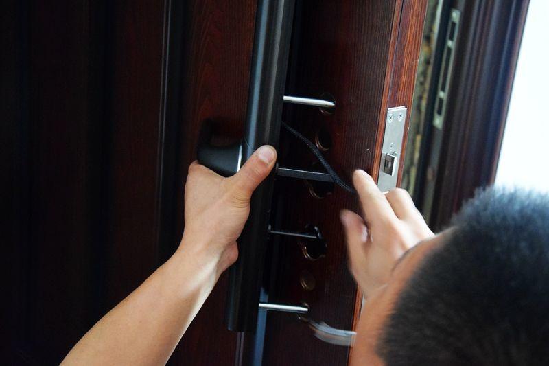 开锁换锁要多少钱?怎么更换锁芯?