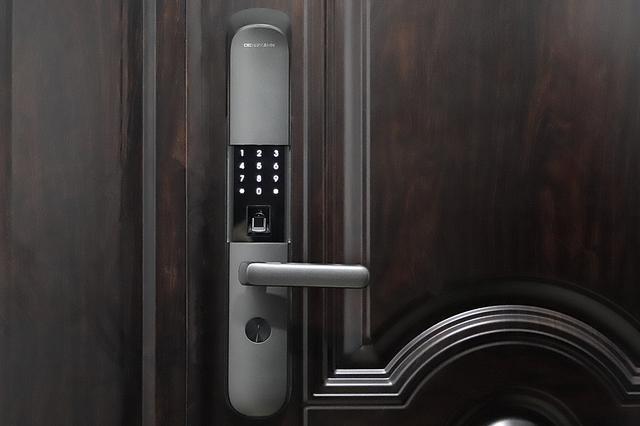 郑州安装指纹锁电话、郑州安装指纹锁哪家好?