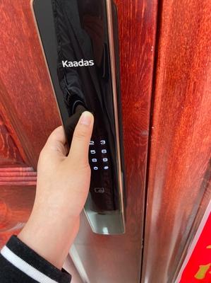 凯迪仕指纹锁