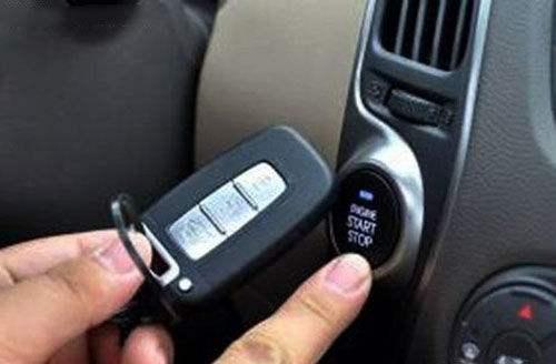 一键启动汽车钥匙丢了怎么解决?和配一把多少钱?