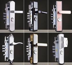 换防盗门锁多少钱?防盗门整套换锁要多少钱?