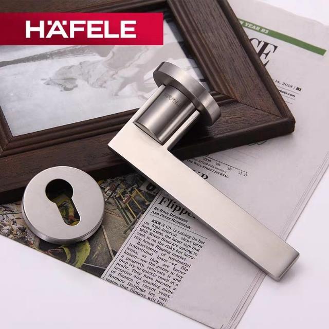 什么锁芯最安全?开锁师傅推荐十大品牌质量口碑极佳的C级锁芯