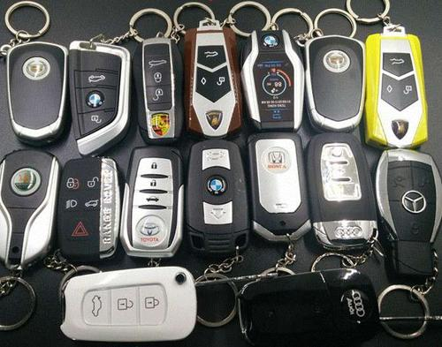 汽车钥匙丢了怎么办 开锁后原来那把还可以用吗?